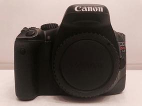 Camera Fotográfica Canon T2i + 14 Itens