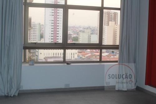 Sala Comercial Para Alugar No Bairro Barcelona Em São - L1243-2