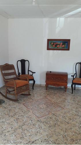 Casa En Venta En Barranquilla Paraiso
