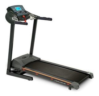 Esteira Ergometrica Evo Fitness 2500 Inclina Eletrônica Mp3