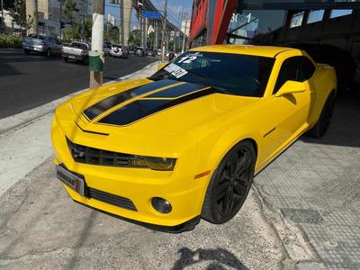 Camaro V8 Ss