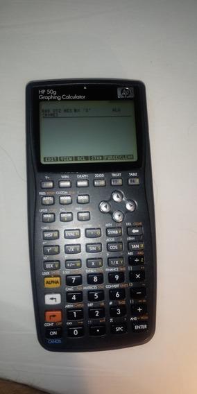 Calculadora Hp 50g (completa)