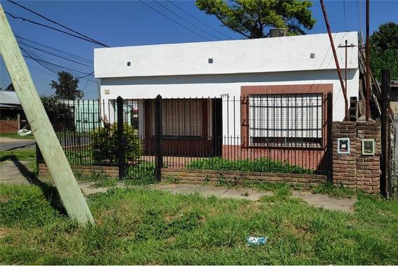 Vta.casa C/jardín/ricardo Rojas/ Tigre