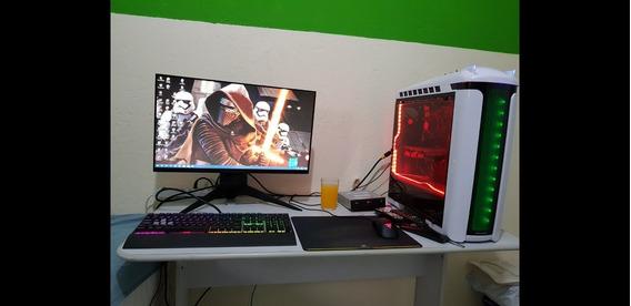 Computador Gamer I5 7600 (gtx 1060)