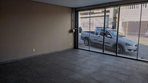 Casa Com Garagem Fl47