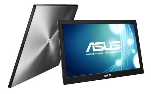 Asus 15,6 Lcd Asus - Usb - Mb168b Monitor Usb Portatil