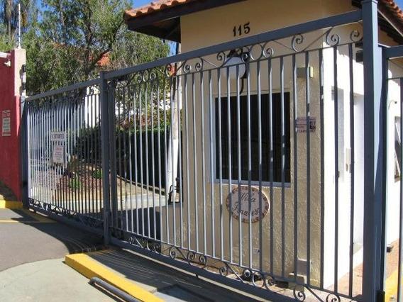 Casa Com 3 Dormitórios À Venda, 117 M² Por R$ 635.000 - Parque Rural Fazenda Santa Cândida - Campinas/sp - Ca0975