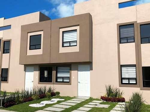 Casas De 3 Recámaras Al Mejor Precio Tramite Gratis Creditos
