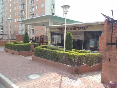 Apartamento En Arriendo El Tejar 141-995