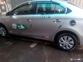 Toyota Advantage Yaris 2017