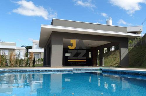 Imagem 1 de 25 de Casa Com 3 Dormitórios À Venda, 122 M² Por R$ 687.000,00 - Roncáglia - Valinhos/sp - Ca13643