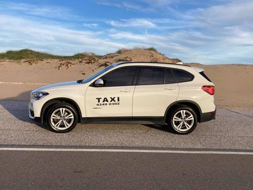 Bmw X1 Sdrive 18d Taxi Enjoy (ex Conrad)