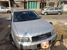 Audi A4 3.0 V6 Quattro 2003