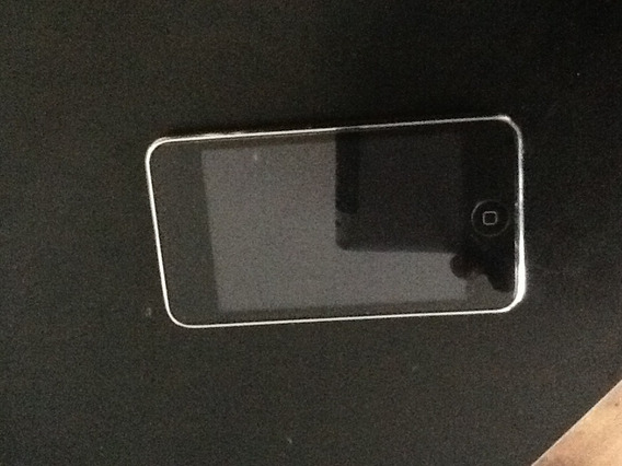 iPod Touch 64 Gb Zeradooooo