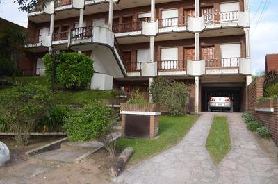 Dpto Triplex En Villa Gesell Para 7 Personas ,3 Dormitorios