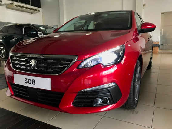 Peugeot 308 1.6 S Allure Plus Stock