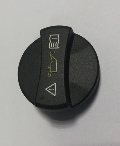 Tapa De Aceite Plastica Para Mercedes Benz 0000101485