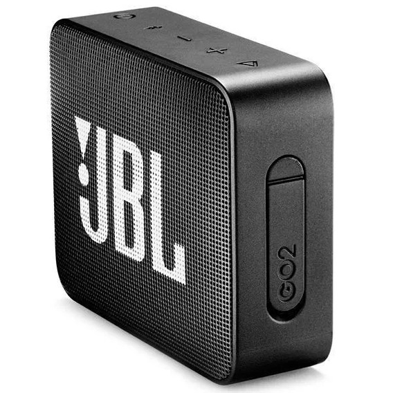 Caixa De Som Speaker Jbl Go2 - Go 2 - Original