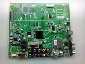 Placa Principal Tv Lg 42pt250b Original