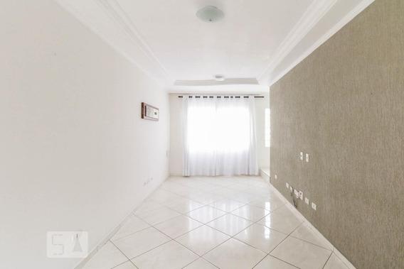 Casa Para Aluguel - Vila Prudente, 2 Quartos, 126 - 893018163