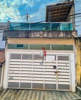 Sobrado À Venda, 100 M² Por R$ 583.000,00 - Vila Medeiros - São Paulo/sp - So0290