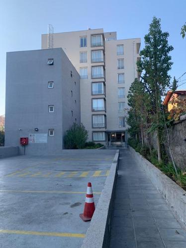 Departamento 1 Dormitorio 1 Baño 1 Estacionamiento + Bodega