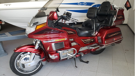 Honda Goldwing 1500 Special Edition