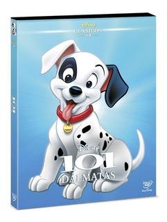101 Dalmatas Edicion Diamante Pelicula Dvd