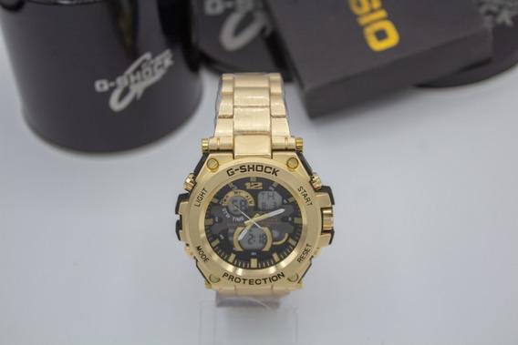 Relógio G-shock - Full Metal