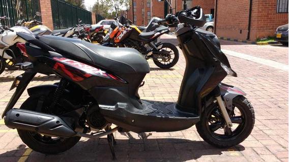 Crox R 125cc Sym