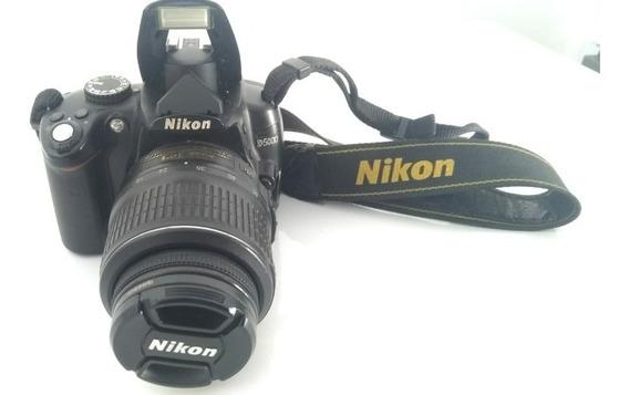 Camera Fotografica D5000