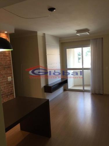 Apartamento Bairro Casa Branca - Gl40632