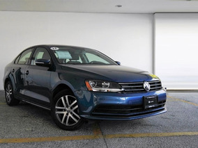 Volkswagen Jetta 2017 4p Trendline L5/2.5 Man