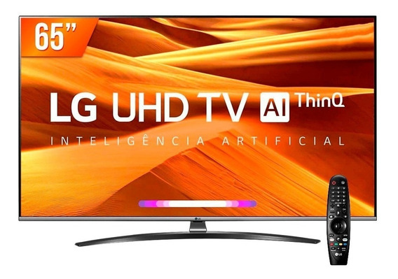 Smart Tv Led Pro 65