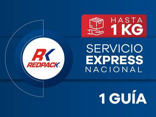 1 Guía Prepagada Express Hasta 1 Kg