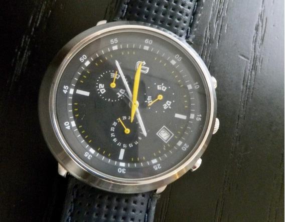 Relógio Creation Design Comprado Na Decathlon Em Londres