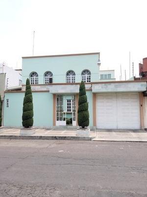 Hermosa Casa 6 Recamaras En Paseos De Taxqueña