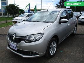 Renault New Sandero 1.6 Aut Iuw063