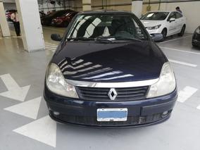 Renault Symbol 1.6 Confort.el Mejor Precio