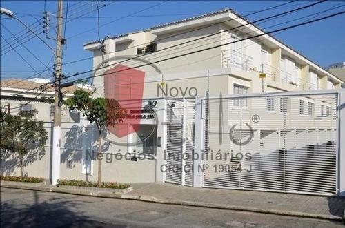 Imagem 1 de 15 de Casa Em Condominio - Vila Bela - Ref: 3766 - V-3766