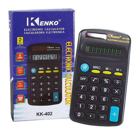 Calculadora Eletron Bolso Menor Preço Do Mercado Livre