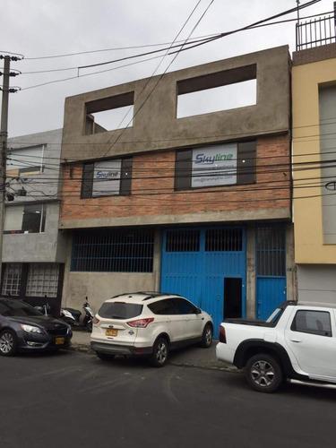 Bodega En Venta En Bogota San Fernando