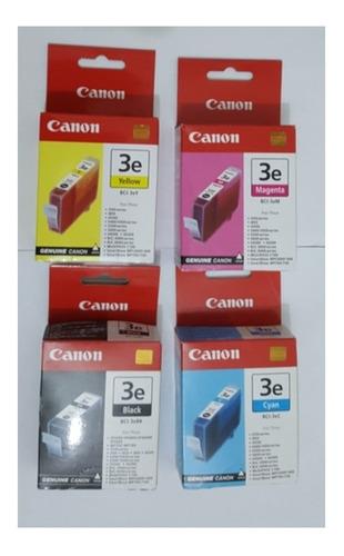 Cartucho Canon 3e 6000 S400 Mpc400  C100 I850