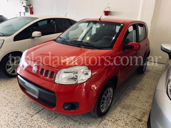 Fiat Uno Novo Atractive 2012