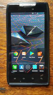 Celular Motorola Razr Xt910, Muito Conservado.