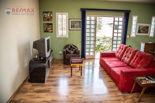 Casa Com 4 Dormitórios À Venda, 235 M² Por R$ 397.000,00 - Wanel Ville - Sorocaba/sp - Ca1991
