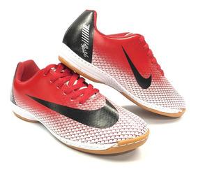 Chuteira Futsal Mercurial Vapor 12 Academy Cr7 Promoção
