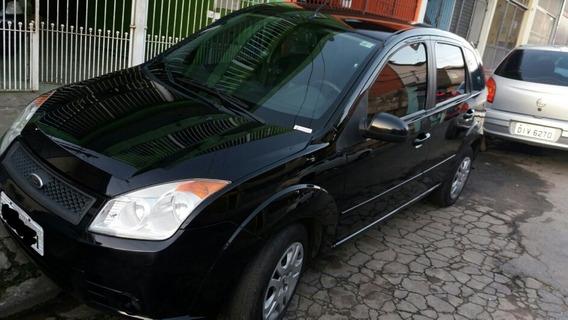 Ford Fiesta 1.0 Pulse Flex 5p 2008