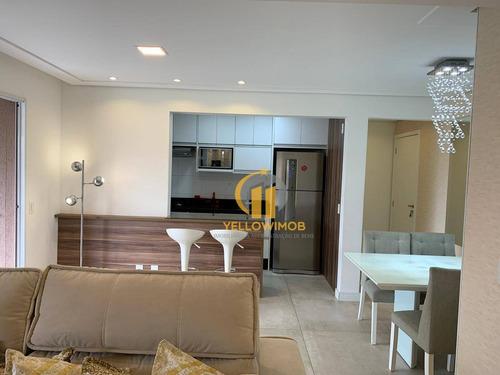 Apartamento À Venda, 76 M² Por R$ 620.000,00 - Vila Formosa - São Paulo/sp - Ap0155