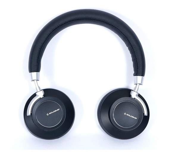 Fone Bluetooth Goldship Hator Headphone Cod.fo-1453